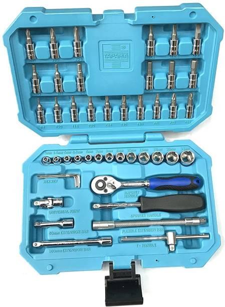TAPARIA SA46 Socket Set