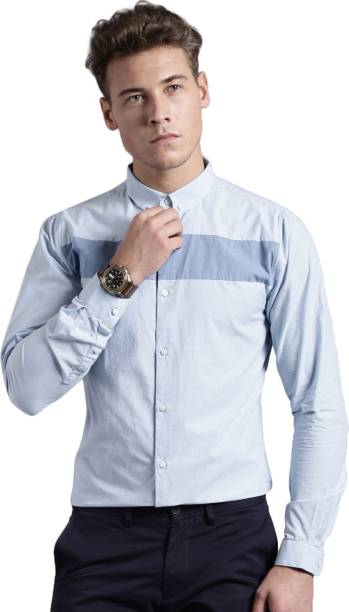 be33377425 Ether Shirts - Buy Ether Shirts Online at Best Prices In India ...
