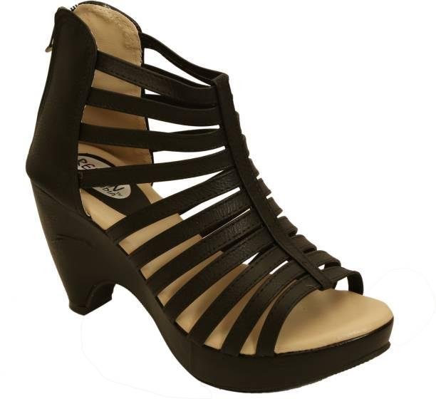 19dd2733e412 Gladiators Heels - Buy Gladiators Heels Online at Best Prices In ...