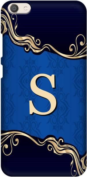 SWAGMYCASE Back Cover for Vivo V5