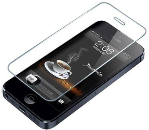 JAPNESE PRO Tempered Glass Guard for APPLE iPHONE 5c