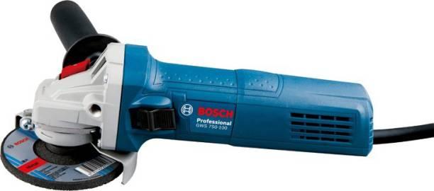BOSCH GWS 750-100 Angle Grinder