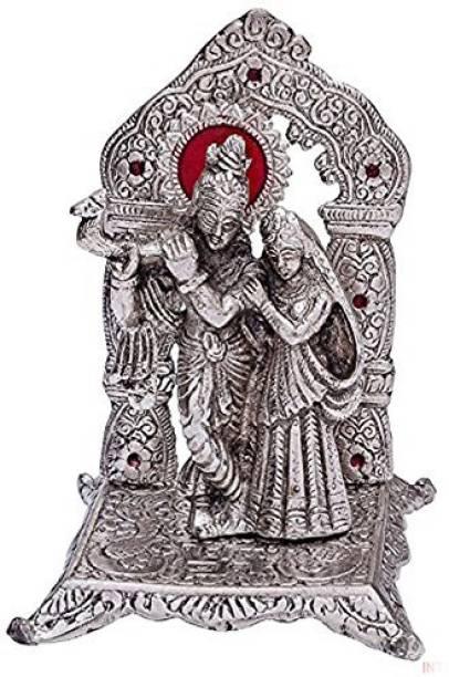 INTERNATIONAL GIFT Radha Krishna Religious Tile