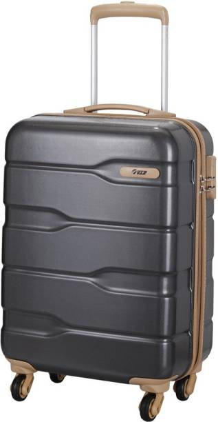 VIP Ferrari Active STR Cabin Luggage - 21 inch
