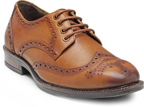 0f95b810d9a7cc Teakwood Mens Footwear - Buy Teakwood Mens Footwear Online at Best ...