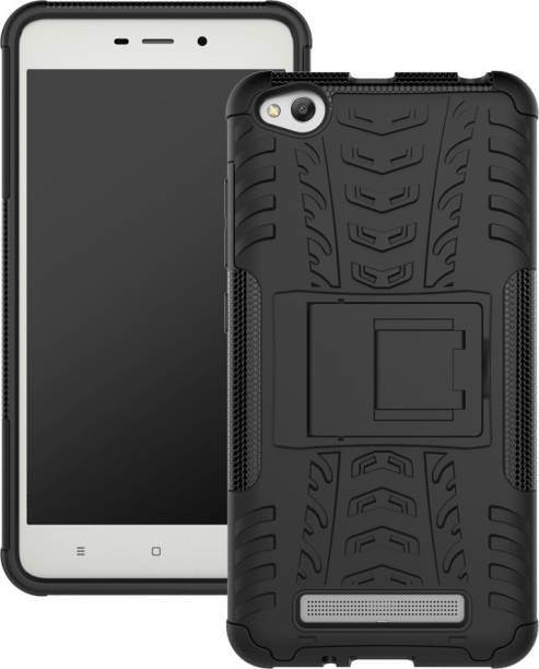 Flipkart SmartBuy Back Cover for Mi Redmi 4A