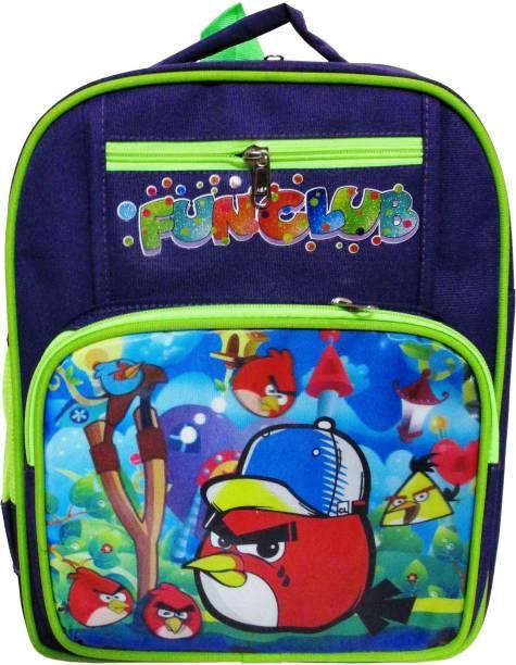 ehuntz EH164 (Primary 1st-4th Std) Waterproof School Bag