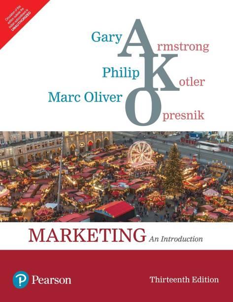 Marketing - An Introduction Thirteenth Edition