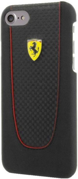 Ferrari Back Cover for Apple iPhone 7