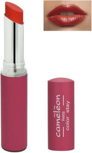 Cameleon Original Cameleon Paris Color Stay Matte Lipstick 6.0 G Strong Peach (144)