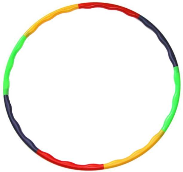 vbenterprise Latest Multicolour Hula Hoop Frisbie & Boomerang