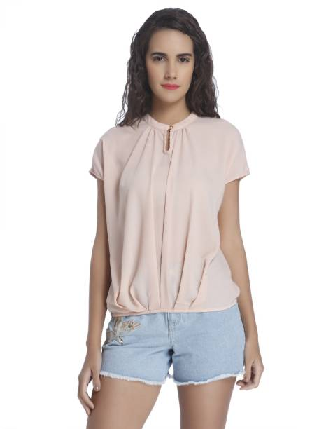 5a5acf4d1565f Lycra Tops - Buy Lycra Tops Online at Best Prices In India ...