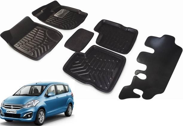 Auto Hub EVA 3D Mat For  Maruti Suzuki Ertiga
