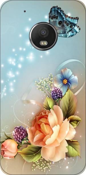 Bastex Back Cover for Motorola Moto G5 Plus