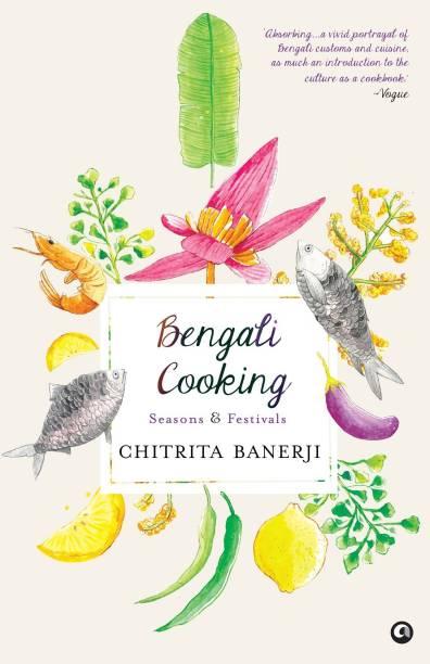 BENGALI COOKING - Seasons & Festivals