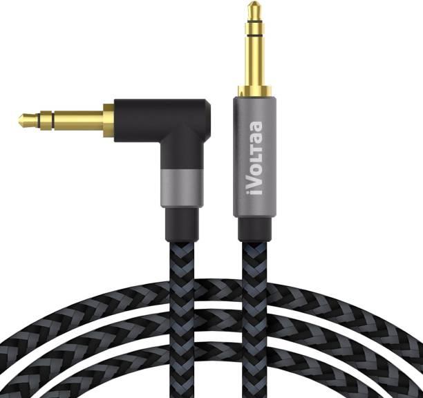 Aux Cables - Buy Aux Cables Online at Low Price | Flipkart.com