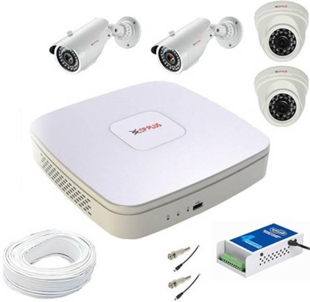 CP PLUS CP PLUS CORAL HDCVI 720P 12 Security Camera