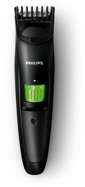 PHILIPS QT3310/15  Runtime: 30 min Trimmer for Men