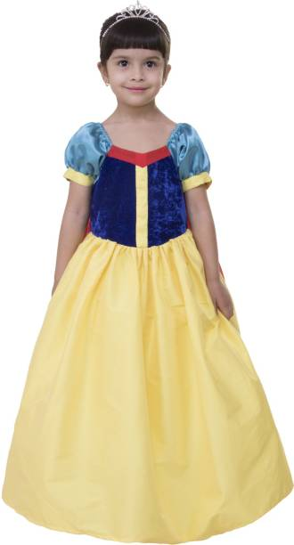 1a052edc0 Princess Dress - Buy Princess Dress online at Best Prices in India ...