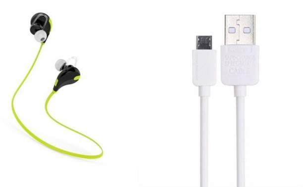 Pico Headset Accessory Combo for MOTOROLA ex212