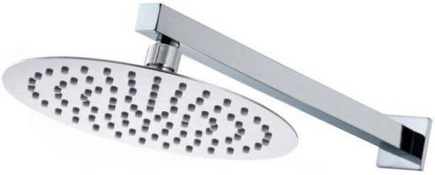 Prestige 6x6 Ultra Slim Round with 12inch Arm Shower Head