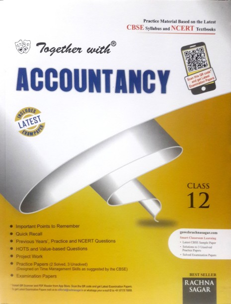 Indian Accounting Book