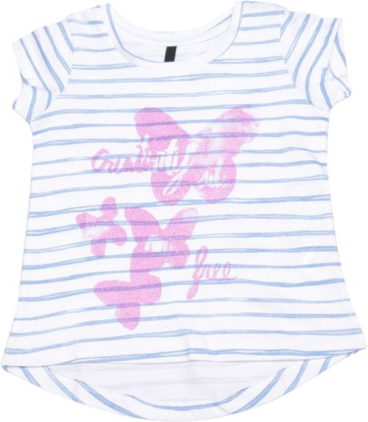 ff3c351b9 Girls Kids T-Shirts and Tops Online Store Flipkart.com