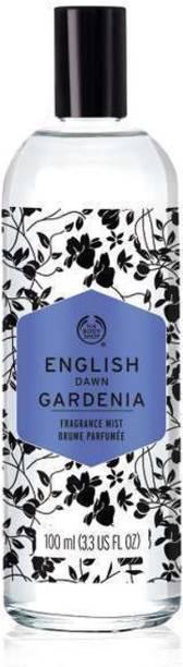THE BODY SHOP English Dawn Gardania Body Mist Eau de Parfum  -  100 ml
