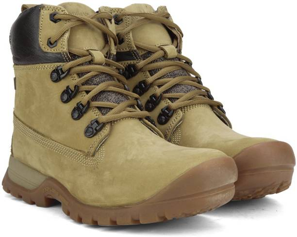 Woodland Boots For Men