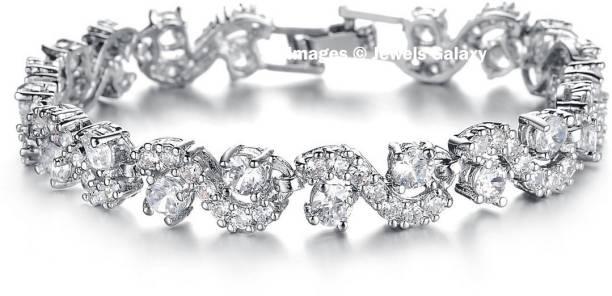 62cd2cae0b74f4 Swarovski Jewelry - Buy Swarovski Crystal Jewellery Online at Best ...