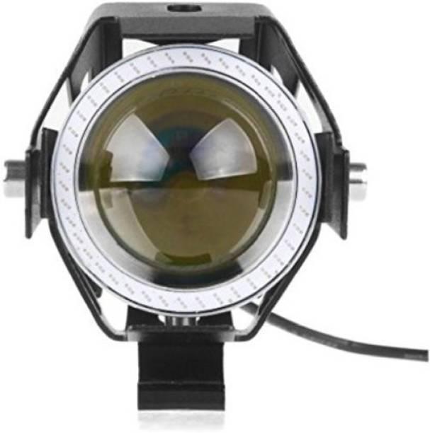 AutoPowerz LED Fog Light For Universal For Bike, Universal For Car CBR 150R, Super|Thunderbird