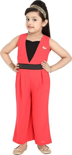 e4ea5401abcb Jumpsuits For Girls - Buy Girls Jumpsuits Online At Best Prices In ...