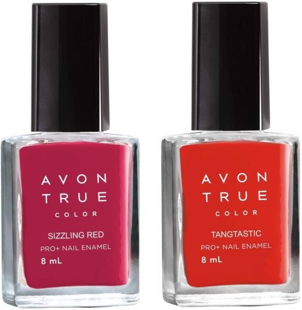 Avon Anew Nail Polishes - Buy Avon Anew Nail Polishes Online at Best ...