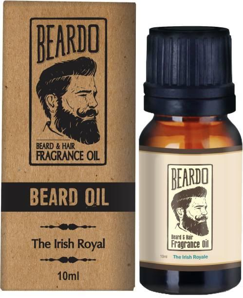BEARDO The Irish Royale Beard & Hair Fragrance Oil
