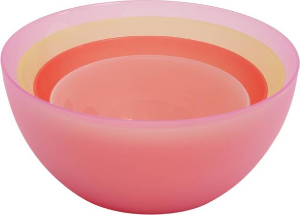 Jaypee Plus Multi Purpose Bowls Plastic Mixing Bowl
