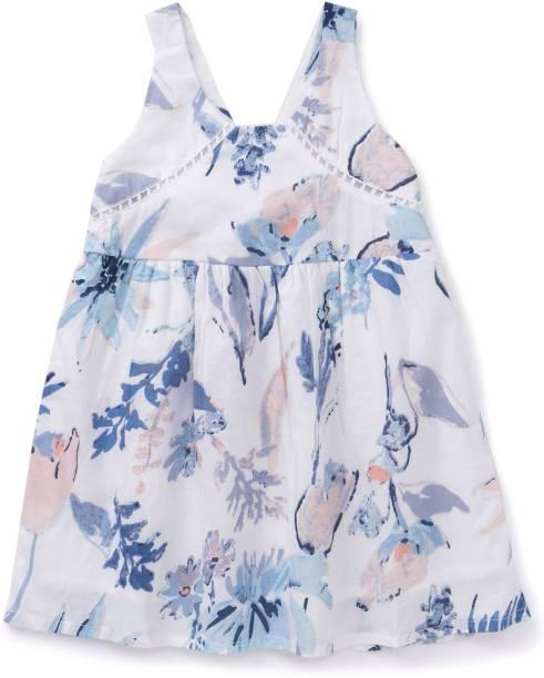 c792b28a4dd Spring Bunny Girls Midi Knee Length Party Dress