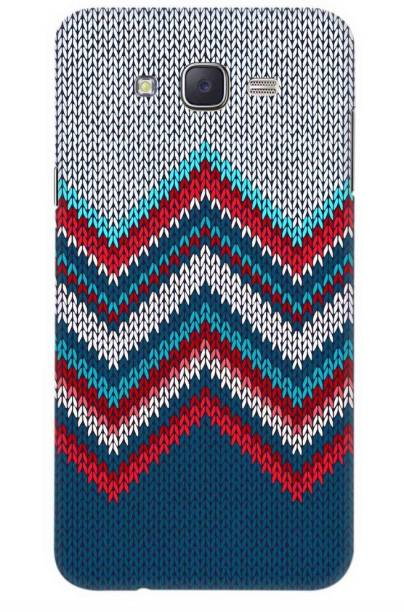 CLASSY CASUALS Back Cover for SAMSUNG Galaxy J7 Old (2015)