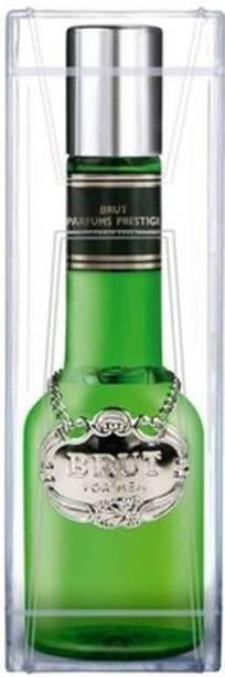 BRUT Glass Eau de Toilette  -  100 ml
