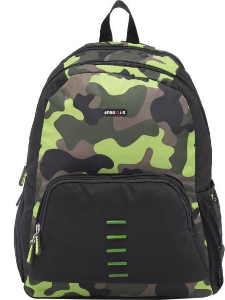f022e26d8998 Bags R Us Voyager Camo 36 L Laptop Backpack