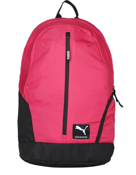 Puma Zipper 26 L Laptop Backpack 83139936c3d4f