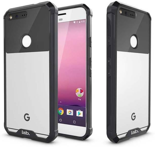 labrador Back Cover for Google Pixel