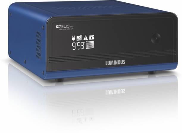 LUMINOUS ZELIO S/W UPS 1700/24V ZELIO1700 S/W 24V Pure Sine Wave Inverter