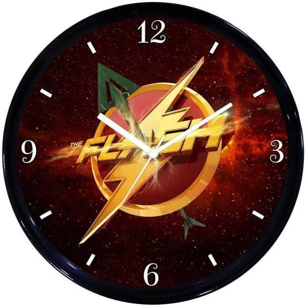 54b8e80fa4fe Designer Wall Clocks Online at Best Prices on Flipkart