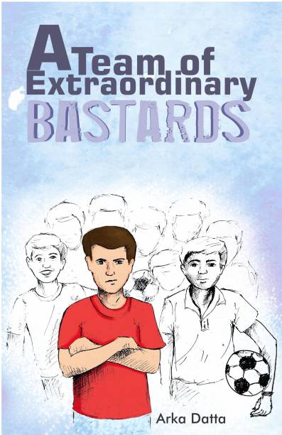 Team of extra ordinary bastards