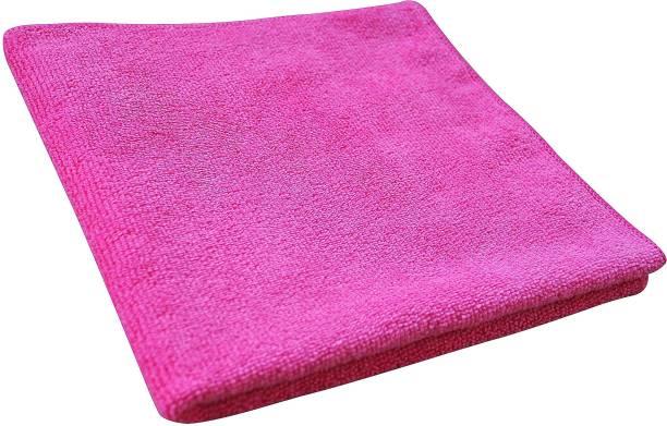 SOFTSPUN Microfiber 340 GSM Hand, Face Towel Set