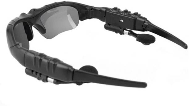 VibeX ™ Bluetooth Polarized Sunglasses With For Smartphones Bluetooth Headset with Mic