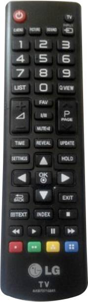 LG  AKB74475421 led tv LG Remote Controller