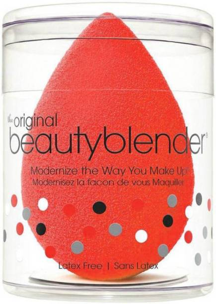 Beauty Blender Foundation and make up sponge