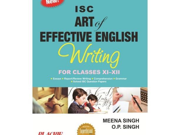 Best English Writing Book