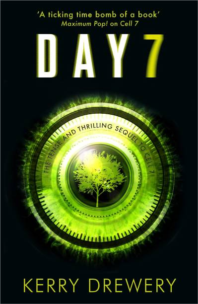 Day 7 - The Tense and Thrilling Sequel to Cell 7